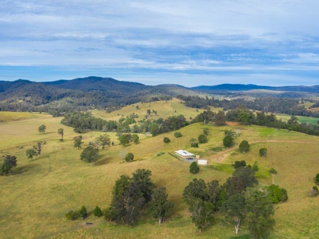 Farm for Sale - 18 YESSABAH ROAD, Yessabah NSW - Farm Property