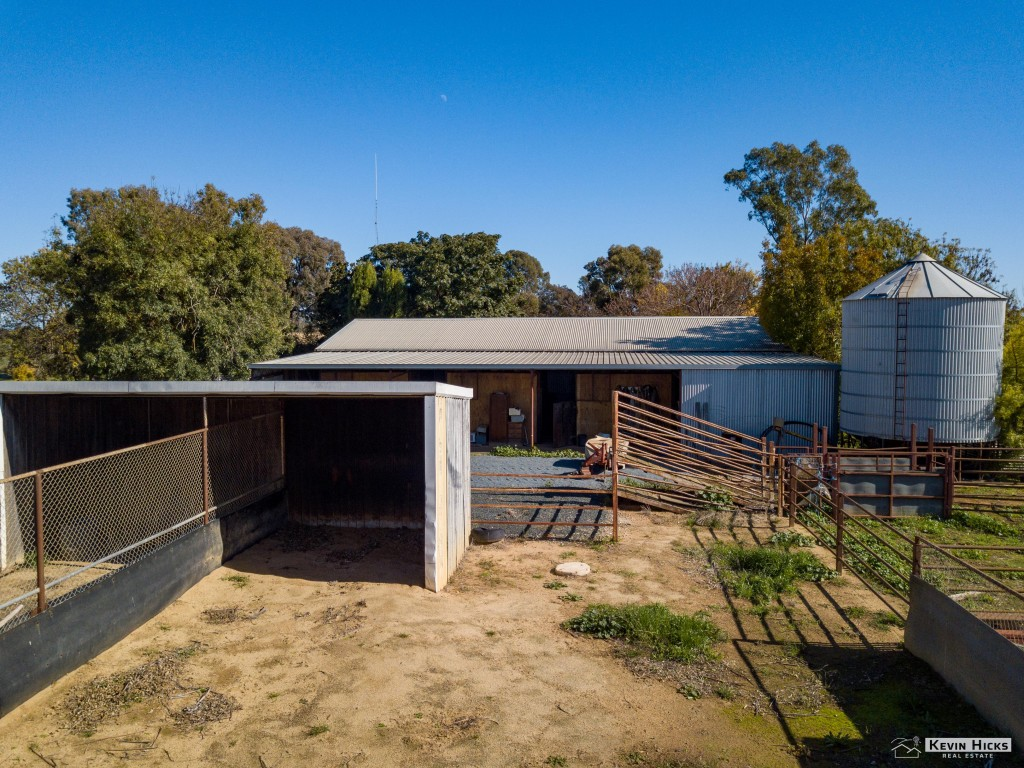 556 Graham Road Kyabram - Vic