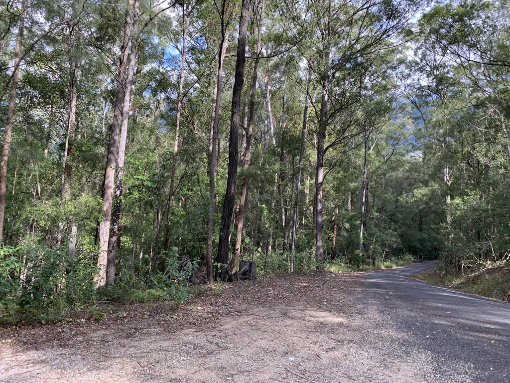 Lot 13, 21 Everinghams road, Pumpenbil NSW