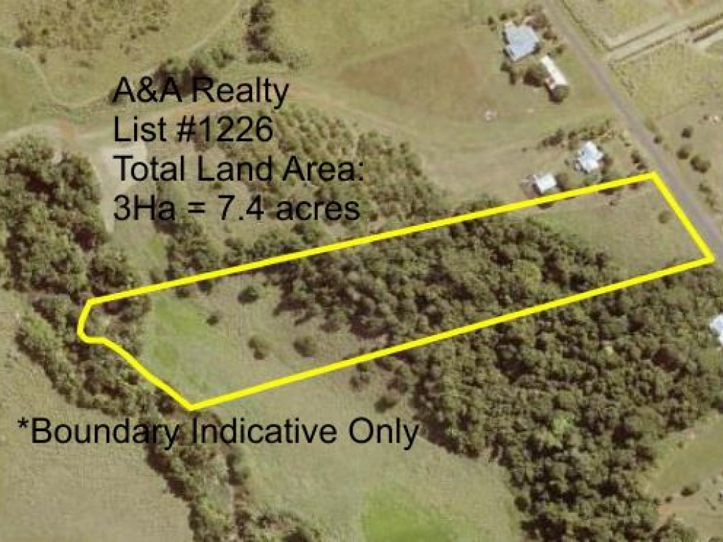 Farm for Sale - Address available by request, Utchee Creek QLD - Farm Property