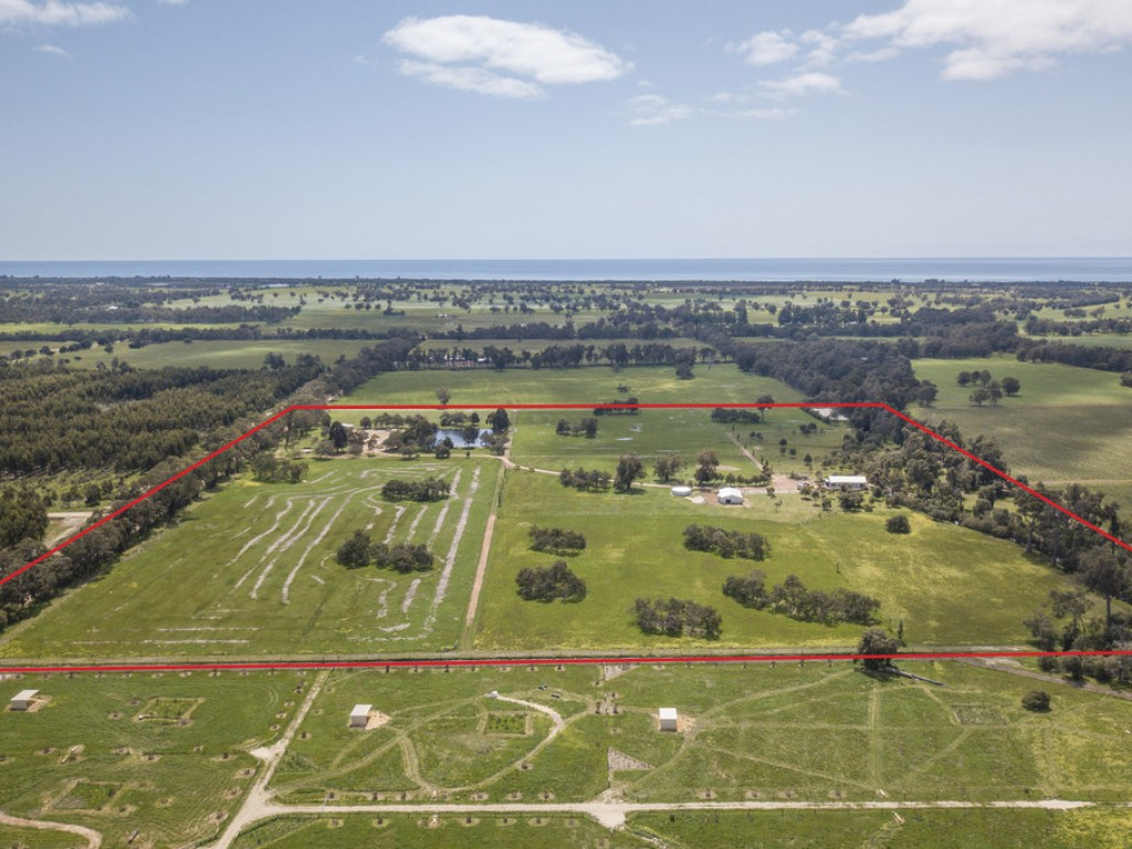 Farm for Sale - 91 Anniebrook Rd, Anniebrook WA - Farm Property
