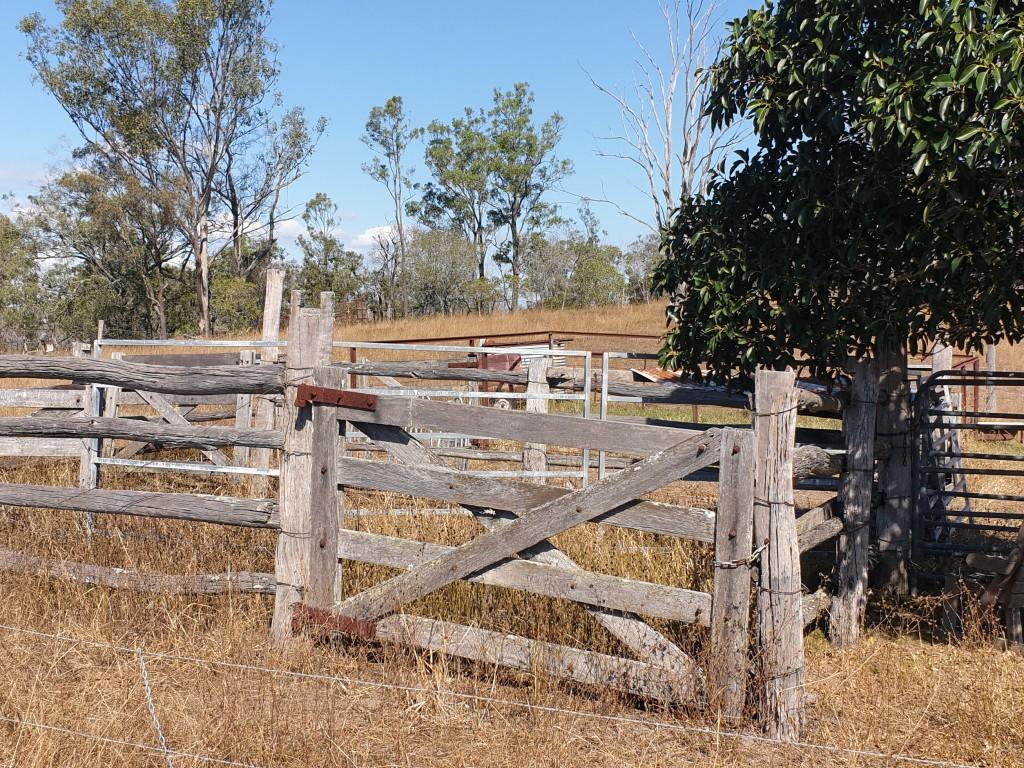 Farm for Sale - Lot 1 Manderson Road, Mcilwraith QLD - Farm Property