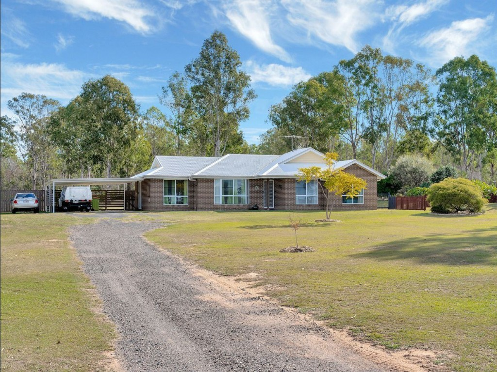 Farm for Sale - 9 Legend Drive, Adare QLD - Farm Property