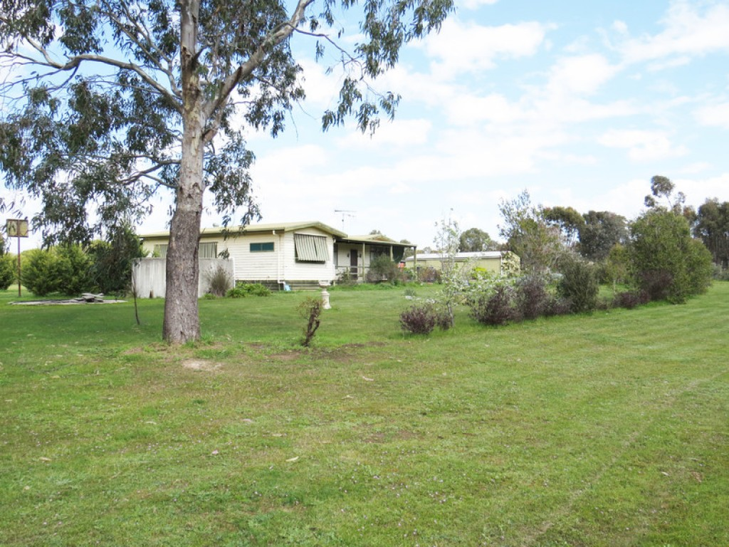 Farm for Sale - 462 Heathcote-Nagambie Road, Heathcote VIC - Farm Property