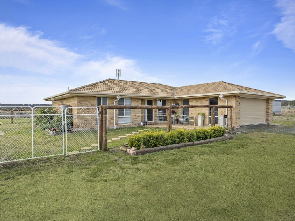 Rural Property & Farms for Sale - 251 Allen Road, East Greenmount QLD - Farm Property