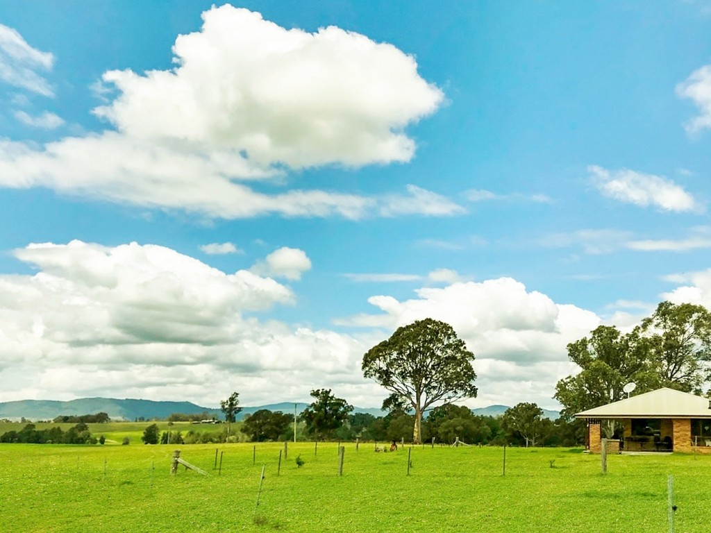 Farm for Sale - 276 Gloucester Tops Road, Gloucester NSW - Farm Property