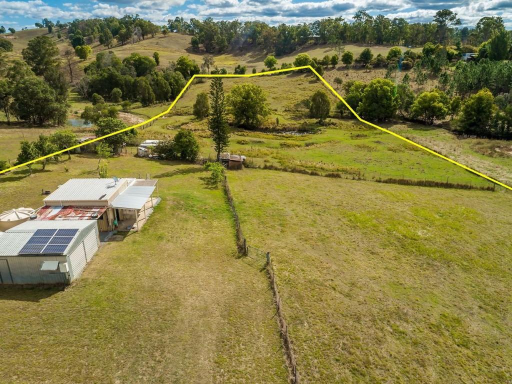 Farm for Sale - 26 McNeil Road, Cedar Pocket QLD - Farm Property
