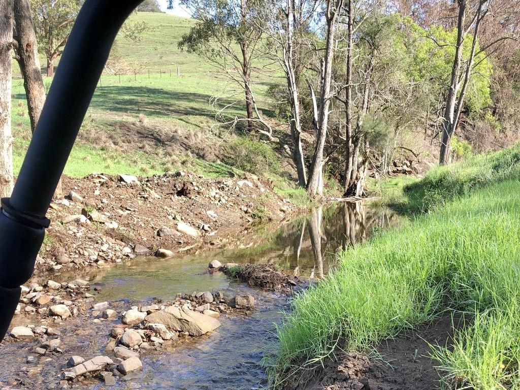 200 Coxs Creek Road, Wallaringa via Dungog - NSW