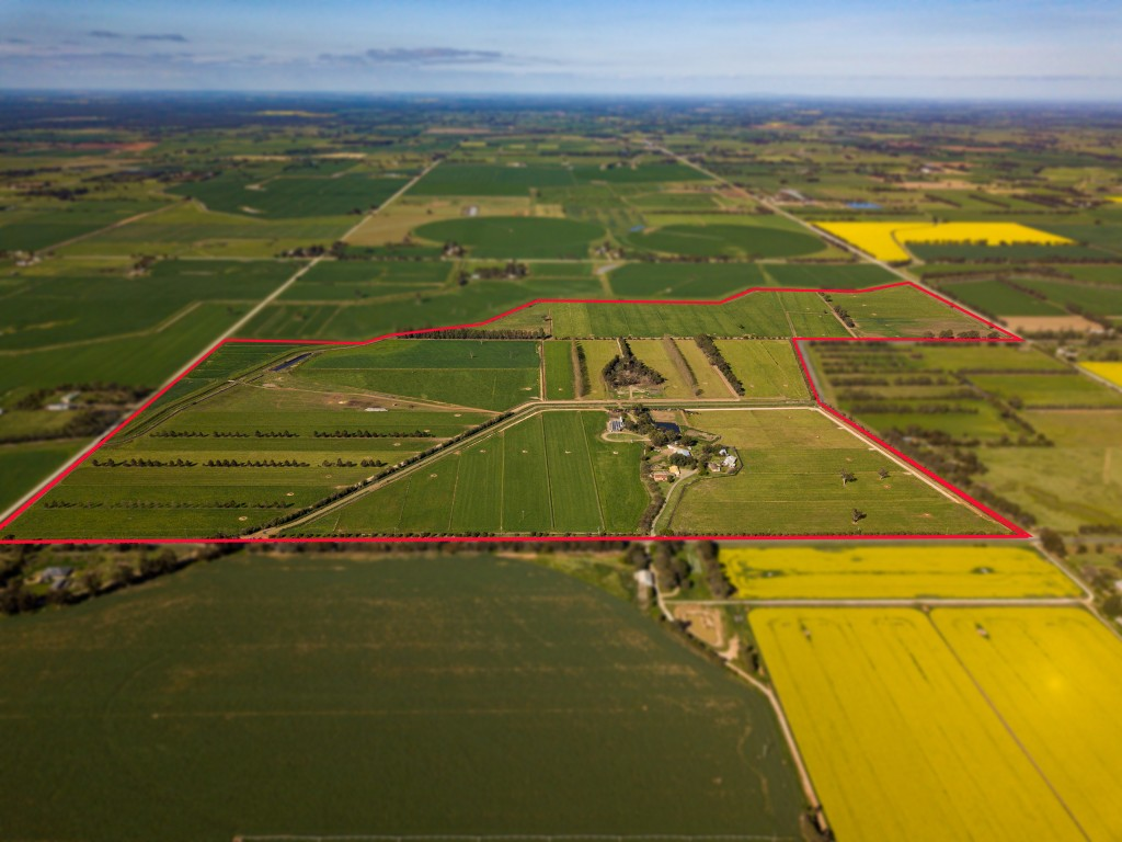Farm for Sale - 748 John Allan Road, Kyabram VIC - Farm Property