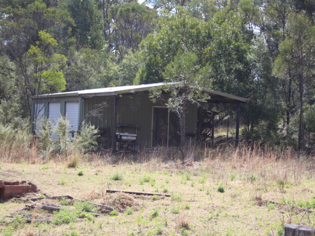 40 MacLeods Creek Road Tenterfield - NSW