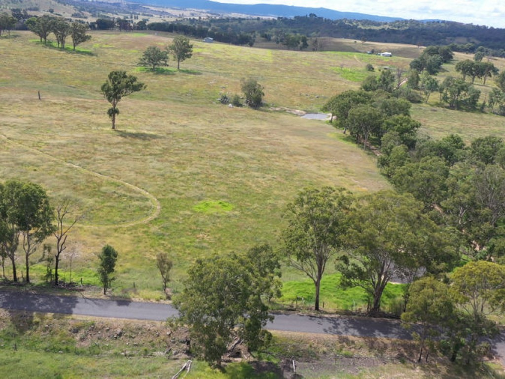 Farm for Sale - 69 Steinbrook Hall Road, Tenterfield NSW - Farm Property