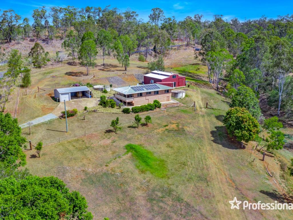 Farm for Sale - 5 Kabi Crescent, Widgee QLD - Farm Property