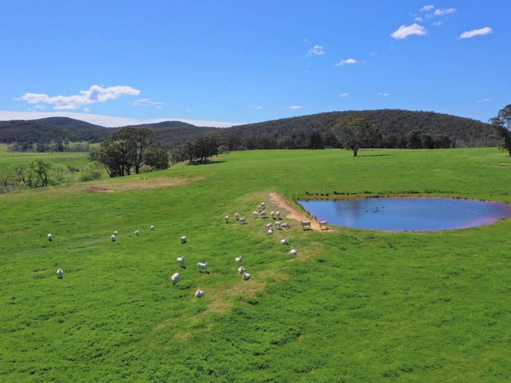 360 Bulls Pit Road Marulan - NSW