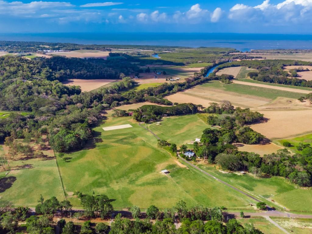 291 Mowbray River Road, Port Douglas QLD