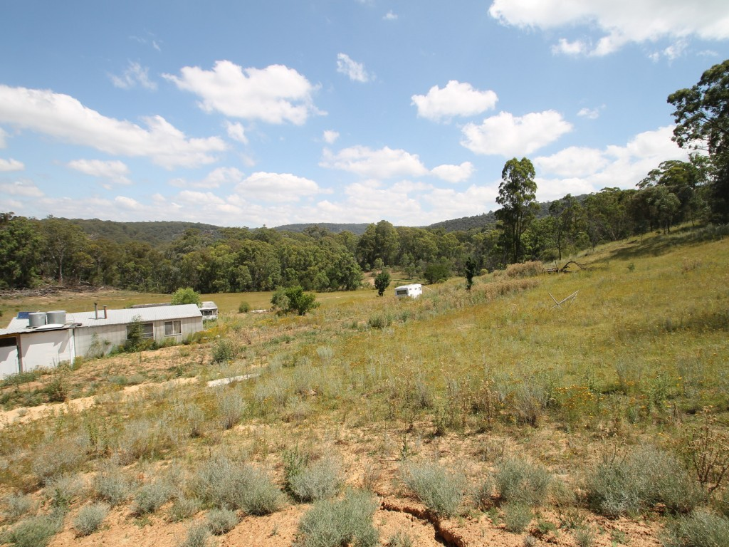 Farm for Sale - 977 Upper Botobolar Road, Mudgee NSW - Farm Property