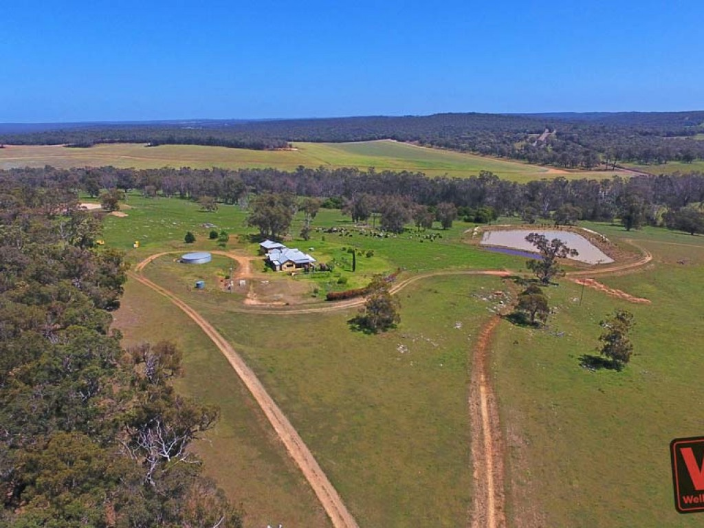 Farm for Sale - 1417 Spencer Road, Albany WA - Farm Property