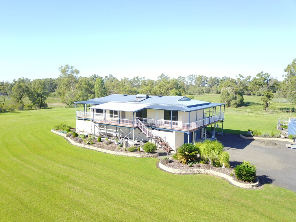 Rural Property & Farms for Sale - 236 Roma Downs Road, Roma QLD - Farm Property
