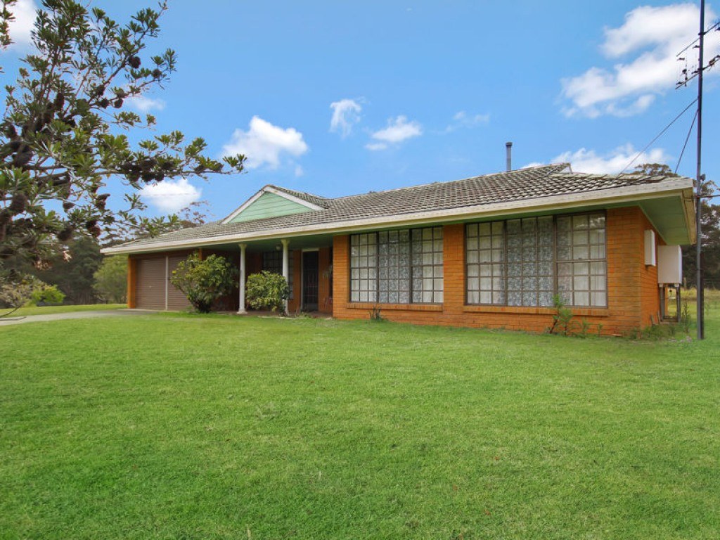Farm for Sale - 1465 Billirimba Road, Tenterfield NSW - Farm Property