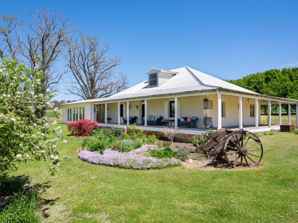Farm for Sale - 5354 Trunkey Road, Trunkey Creek NSW - Farm Property