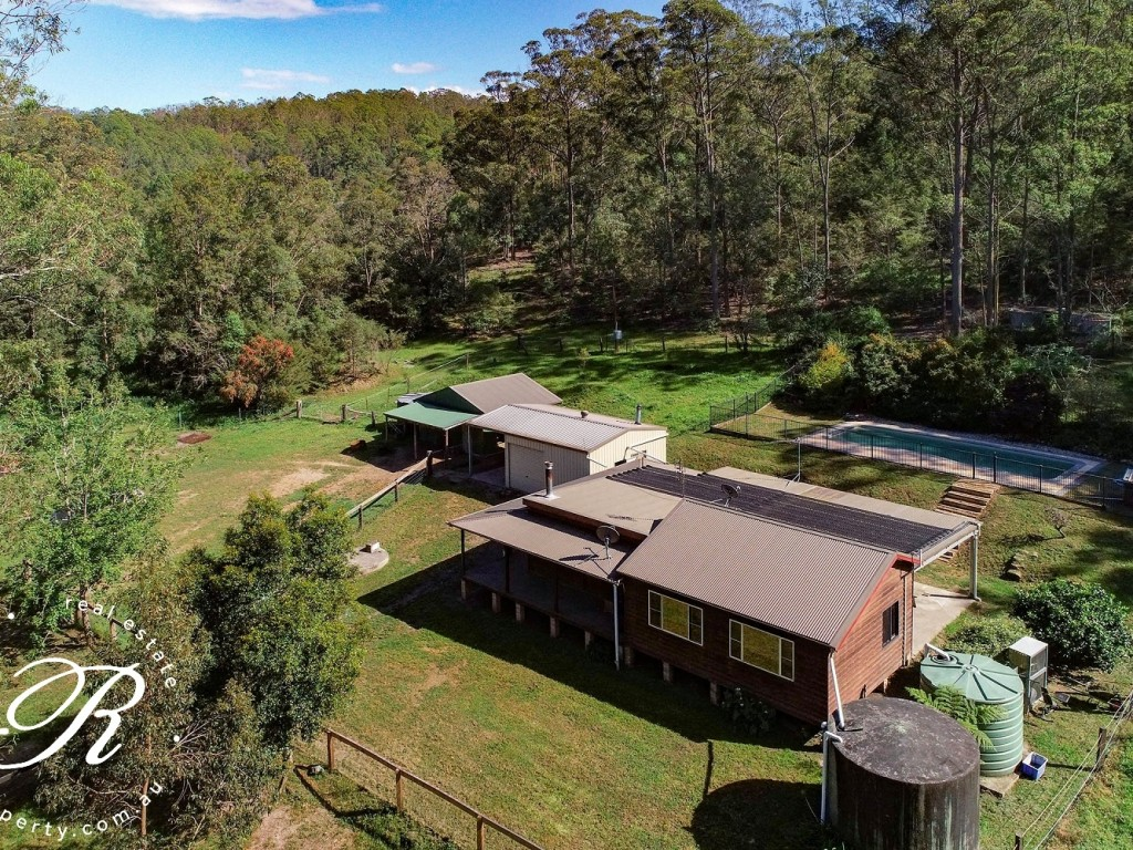 Farm for Sale - 23 Paperbark Place, Booral NSW - Farm Property