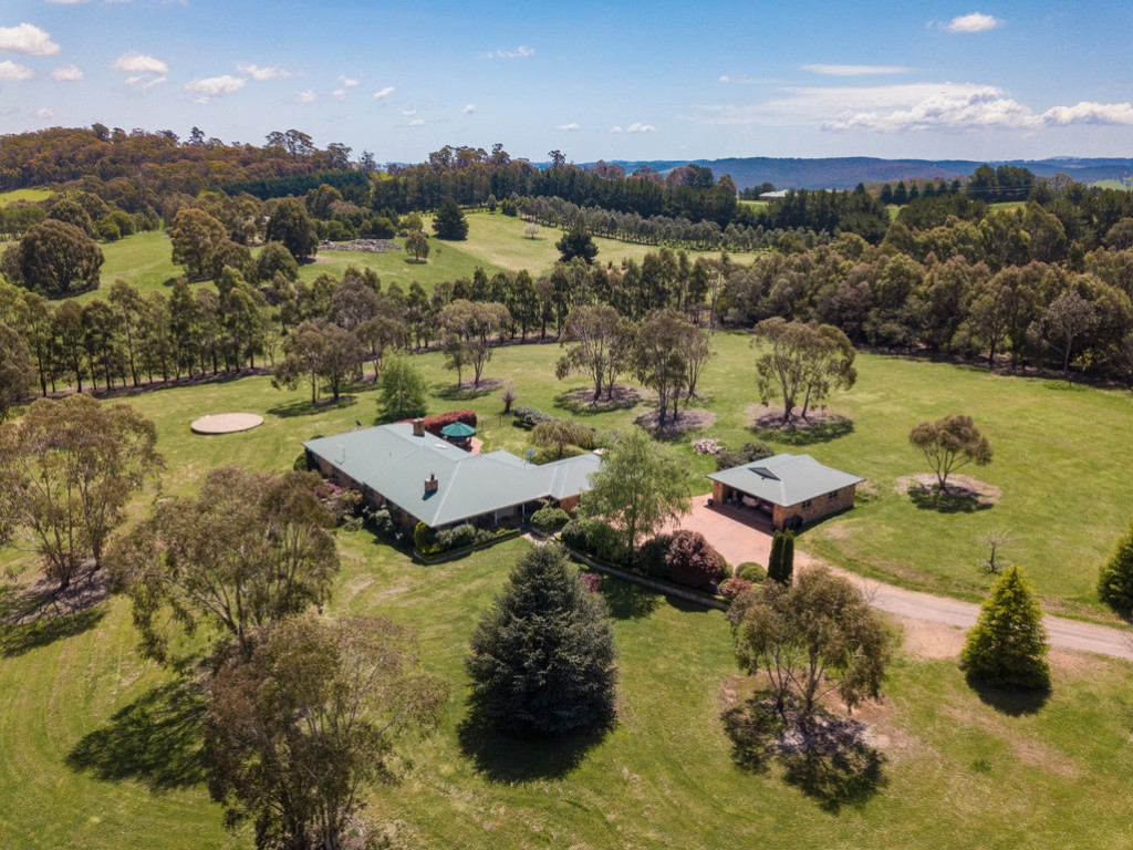 Farm for Sale - 64 Harris Road, Oberon NSW - Farm Property