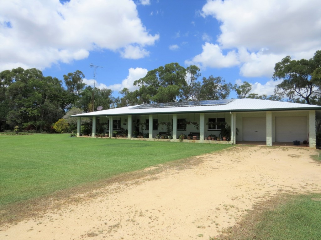 Farm for Sale - 334 Normanby Road, Bowen QLD - Farm Property