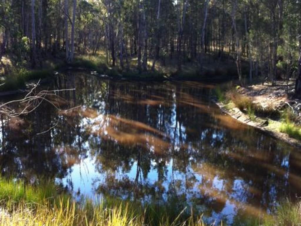 Hendon Deuchar Road, Deuchar, QLD 4362