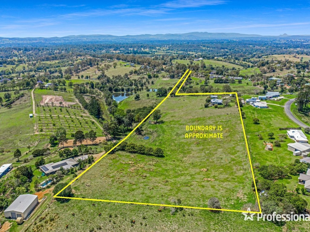 Rural Property & Farms for Sale - 161 Rammutt Road - Farm Property
