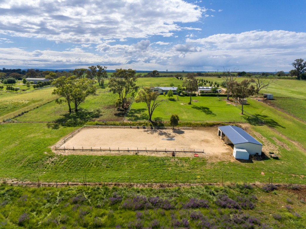 Rural Property & Farms for Sale - 921 Peabody Road - Farm Property