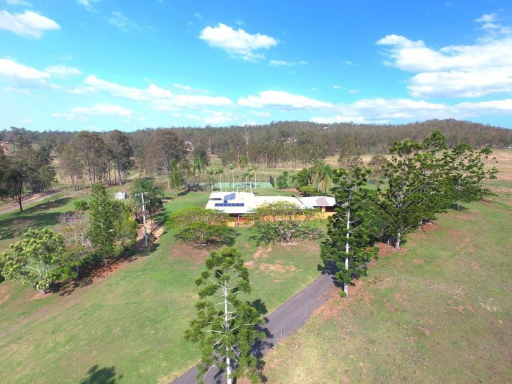 395 Curra Estate Road, Curra, QLD 4570