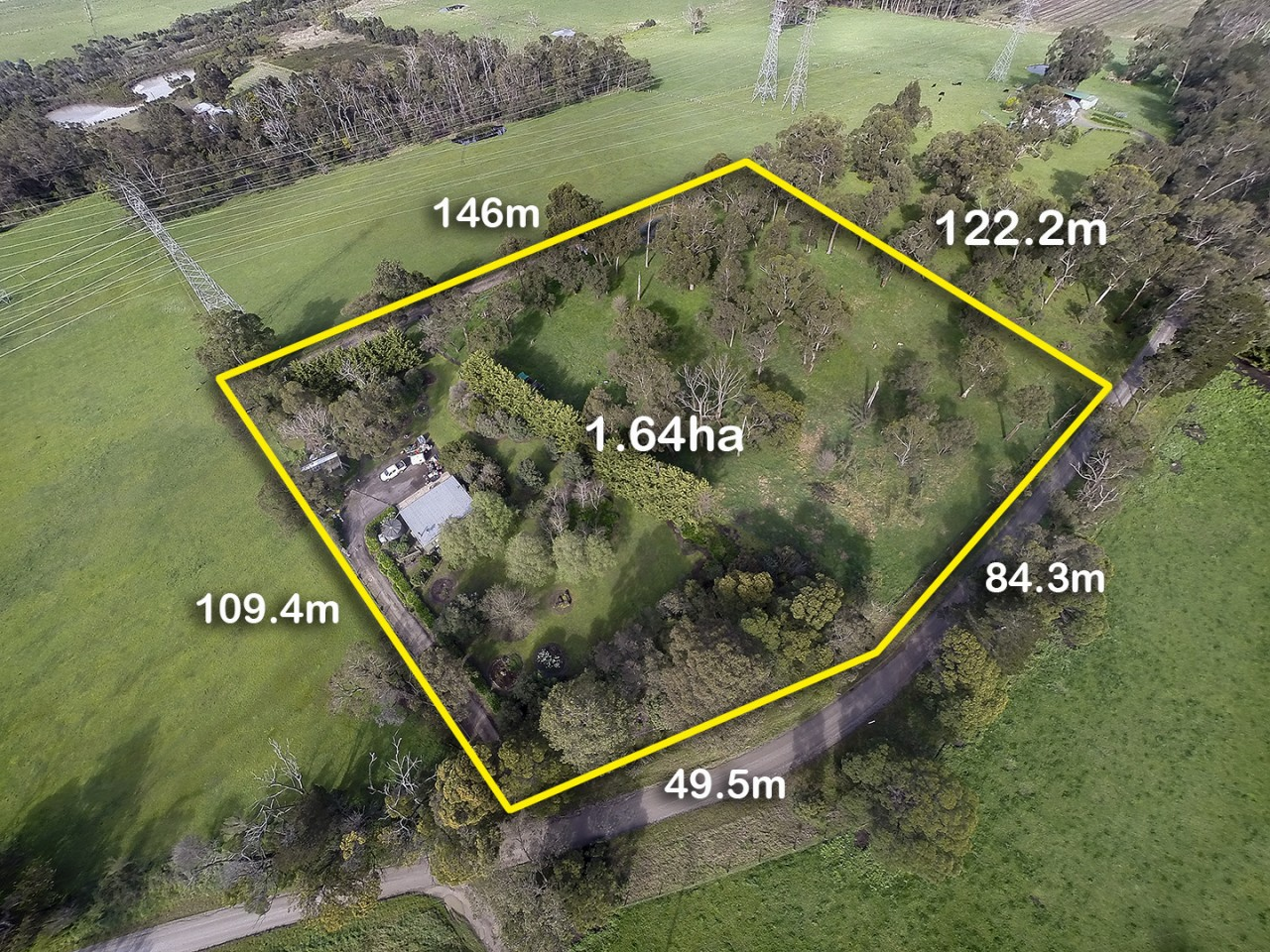Rural Property & Farms for Sale - 35 BUTLER ROAD - Farm Property