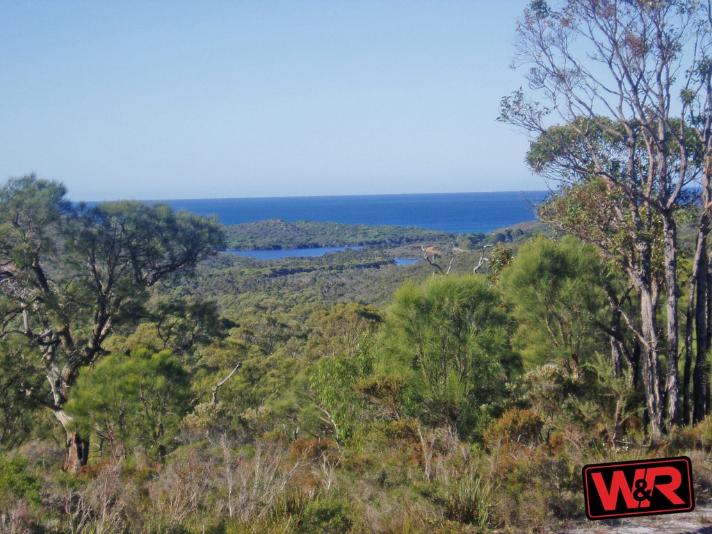 Lot 2 Homestead Road, Manypeaks, WA 6328