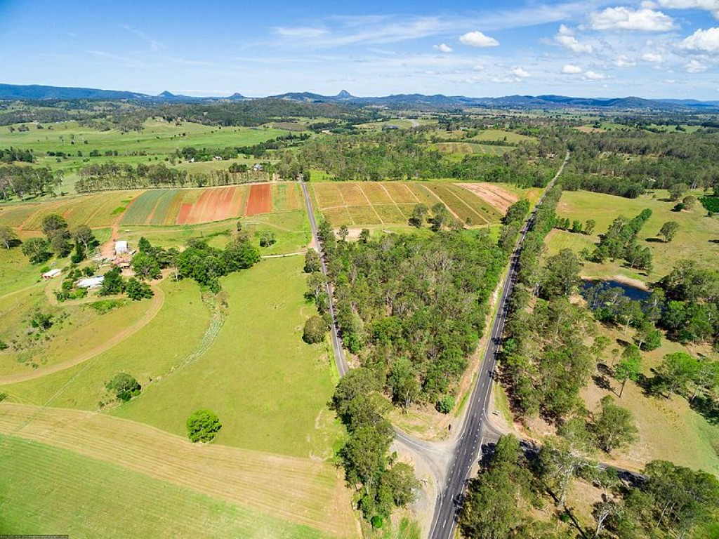 Lot 35 (1485) Mary Valley Rd, Amamoor QLD