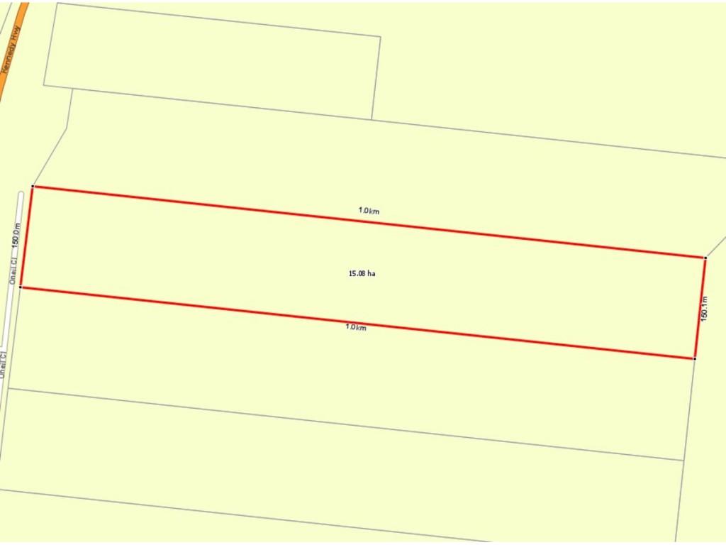 3 O'Neil Close, Koah, QLD 4881