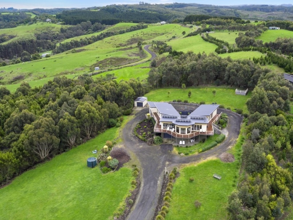 Farm for Sale - 473 Blue Johanna Road, Johanna, VIC - Farm Property