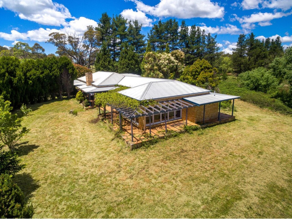 Farm for Sale - 61 Conflict Street, Sutton Forest, NSW - Farm Property