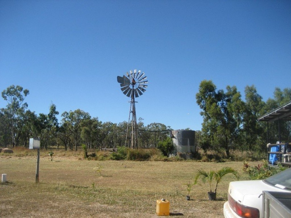 Address available by request, Gumlu, QLD 4805