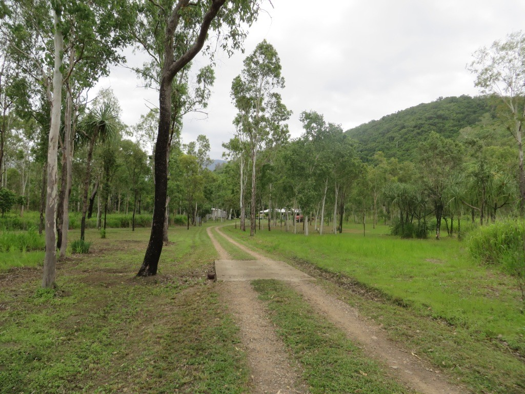 Address available by request, Cromarty, QLD 4809