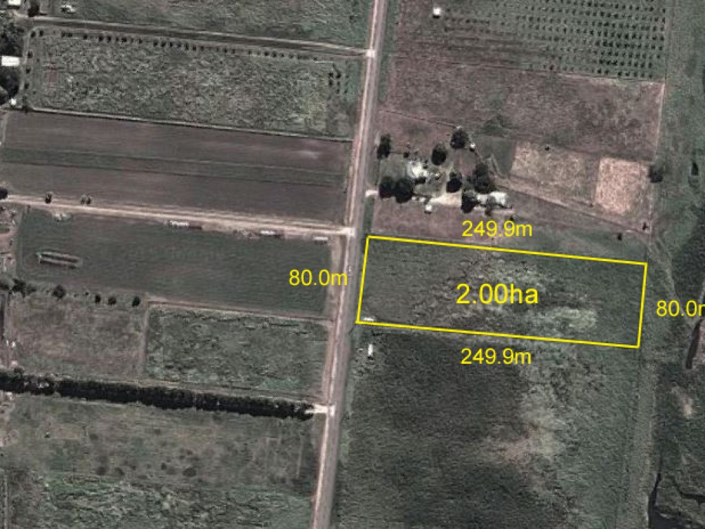 Farm for Sale - Address available by request, Giru QLD - Farm Property