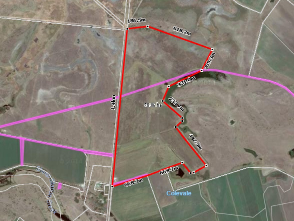 Farm for Sale - Address available by request, Colevale, QLD - Farm Property