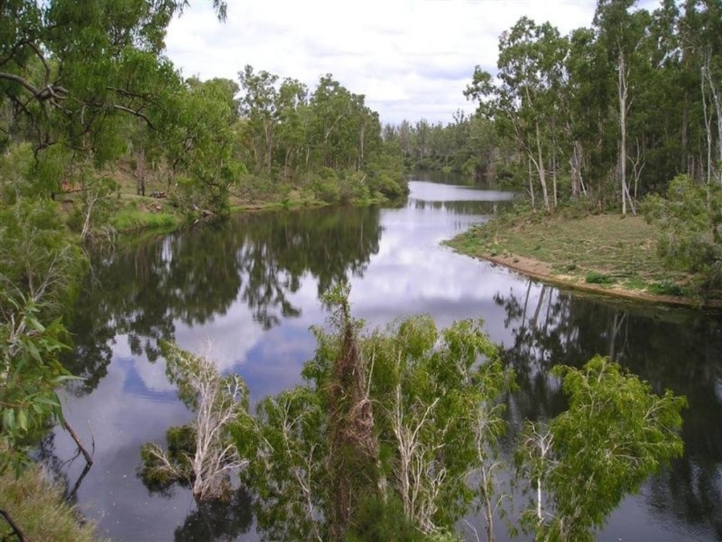 Address available by request, Innot Hot Springs QLD