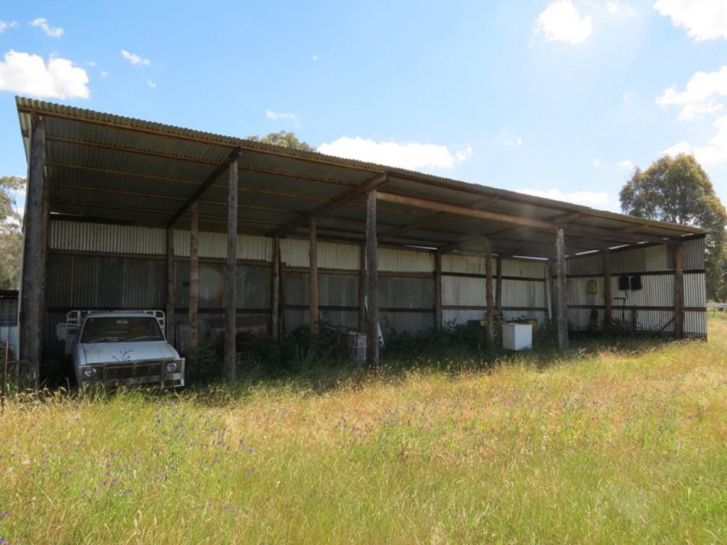 4457 Obley Road Dubbo Nsw Farm Property