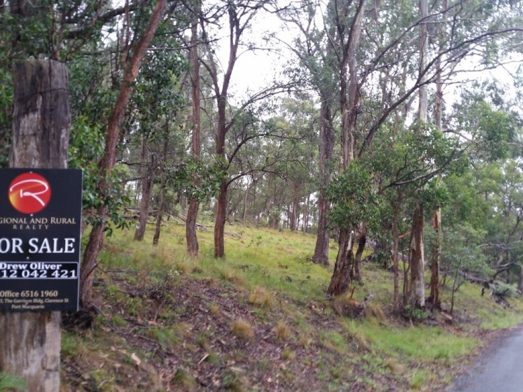 Farm for Sale - 1715 Kangaroo Flat Road, Yarrowitch NSW - Farm Property