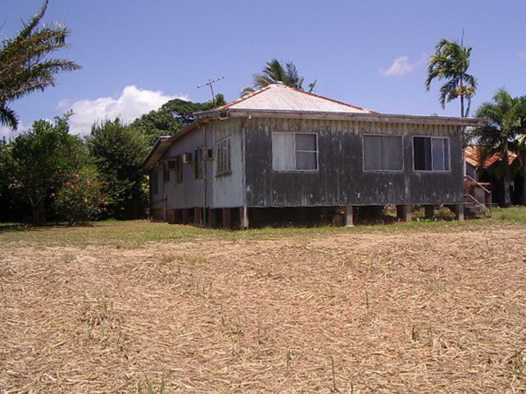 Address available by request, Lower Cowley, QLD 4871