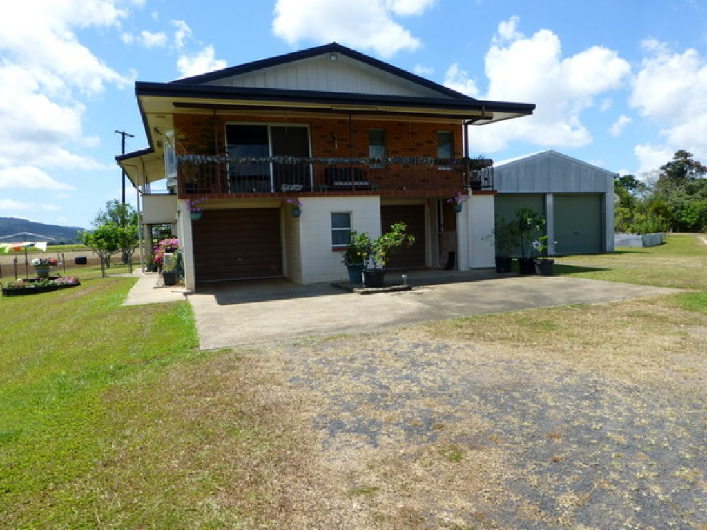 Farm for Sale - Address available by request, Daradgee QLD - Farm Property