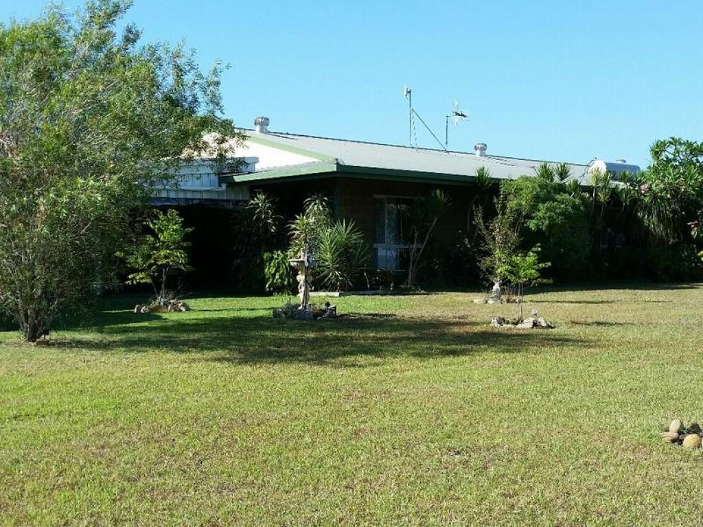 Farm for Sale - 4291 Bundaberg Gin Gin Rd, Maroondan QLD - Farm Property