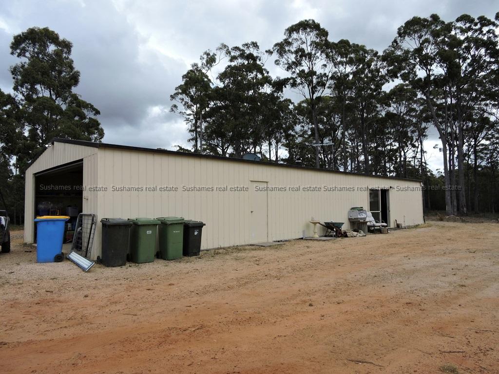 Farm for Sale - Alderson Road, Wesley Vale, TAS - Farm Property