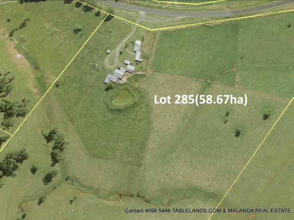 Farm for Sale - Address available by request, Millaa Millaa, QLD - Farm Property