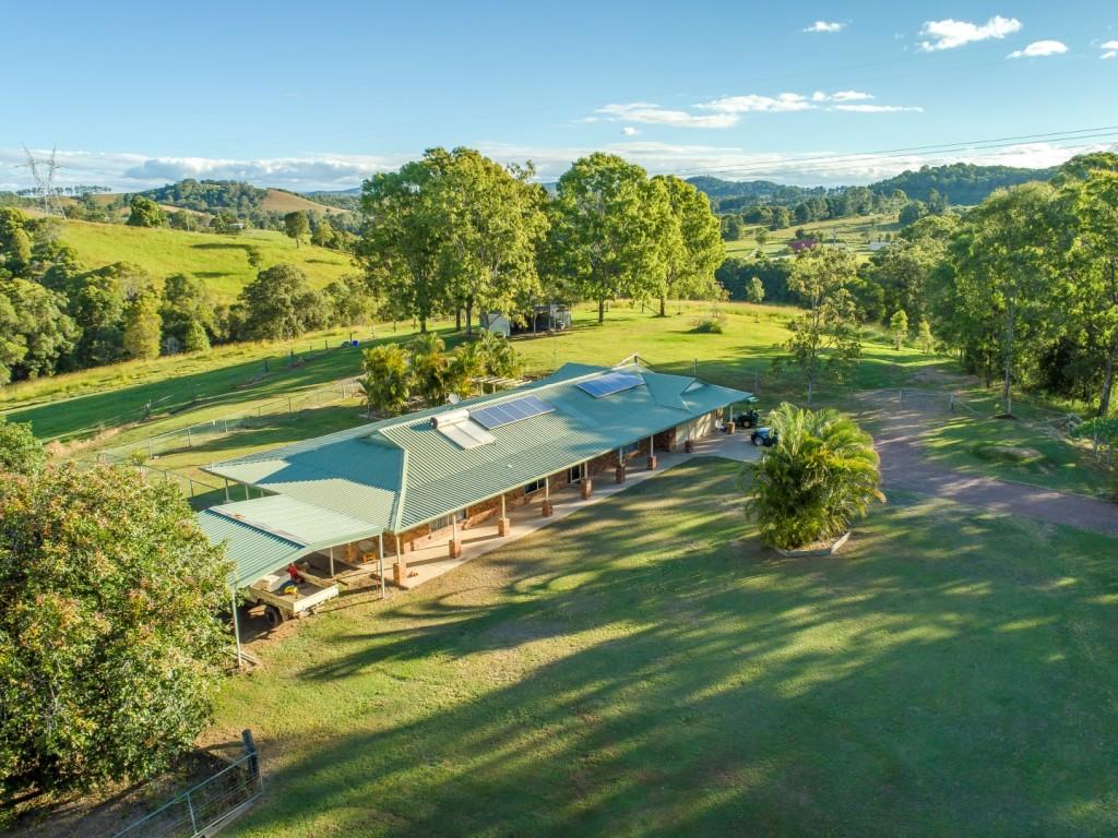 Farm for Sale - 65 Diamondfield Road, Amamoor QLD - Farm Property