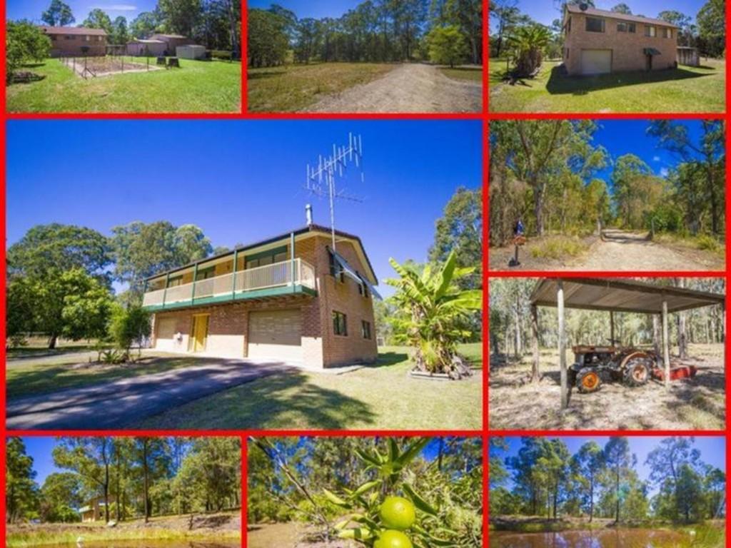 Farm for Sale - 679 Markwell Road, Bulahdelah, NSW - Farm Property